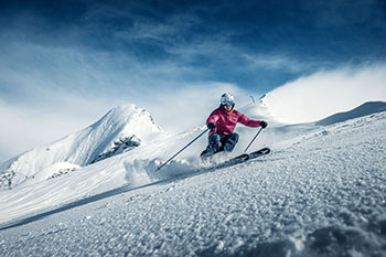 5 Reasons to Ski Zell am See-Kaprun