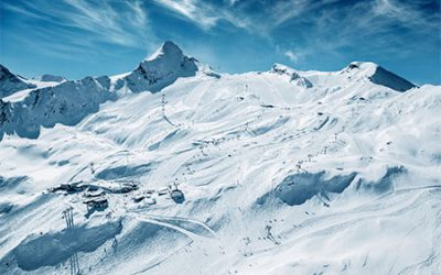 Inside tips: 2 Unbeatable Pistes For Powder Skiing